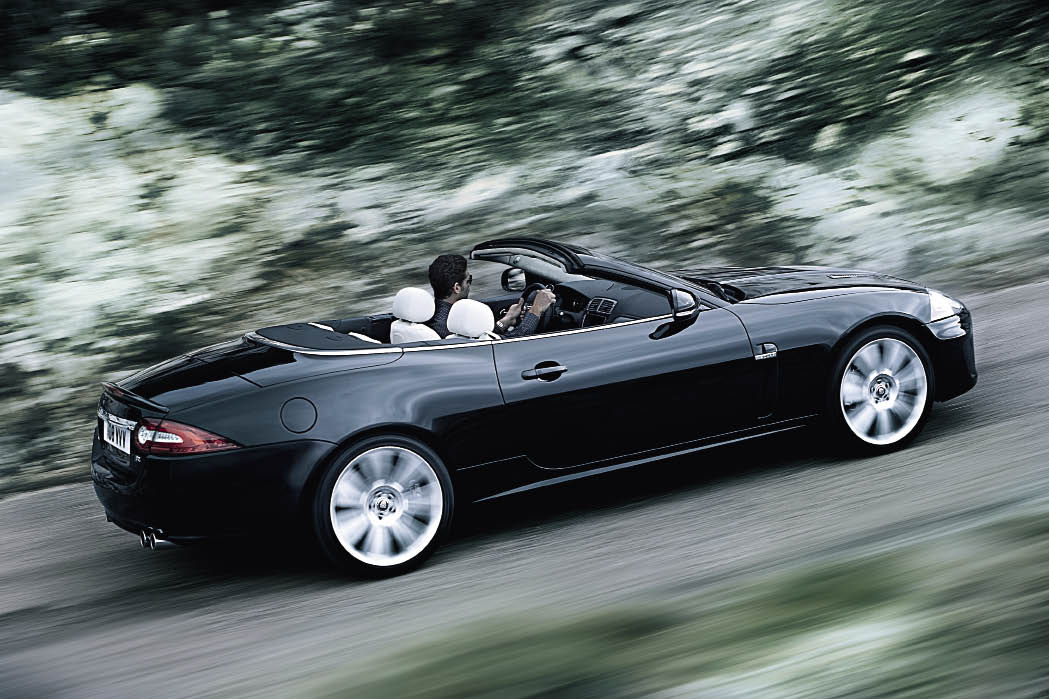 The Latest Models Boast The Hallmarks That Jaguar Has Become Renowned For  And Are A Clear Indication Of What We Can Expect In The Future U2013  Sophisticated ...