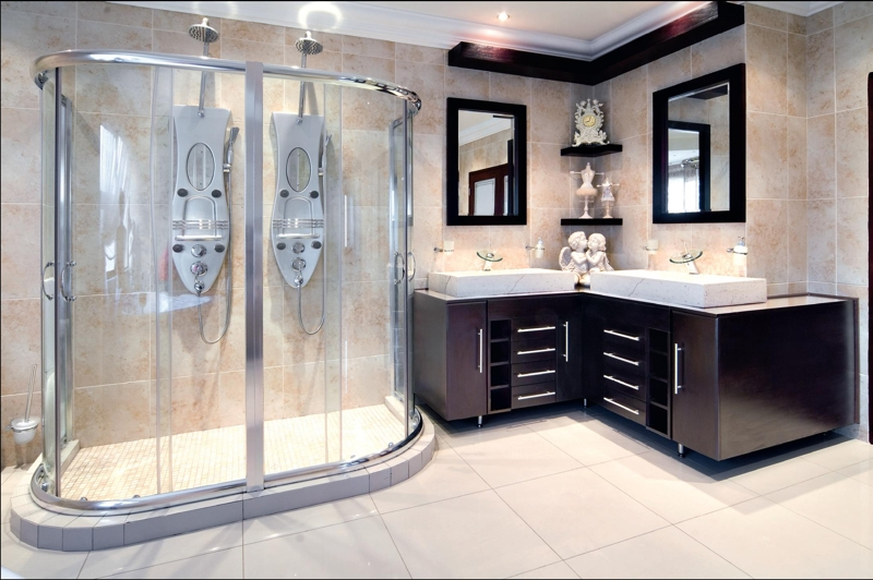 Beyond the dream sa home owner for Eurotrend bathrooms
