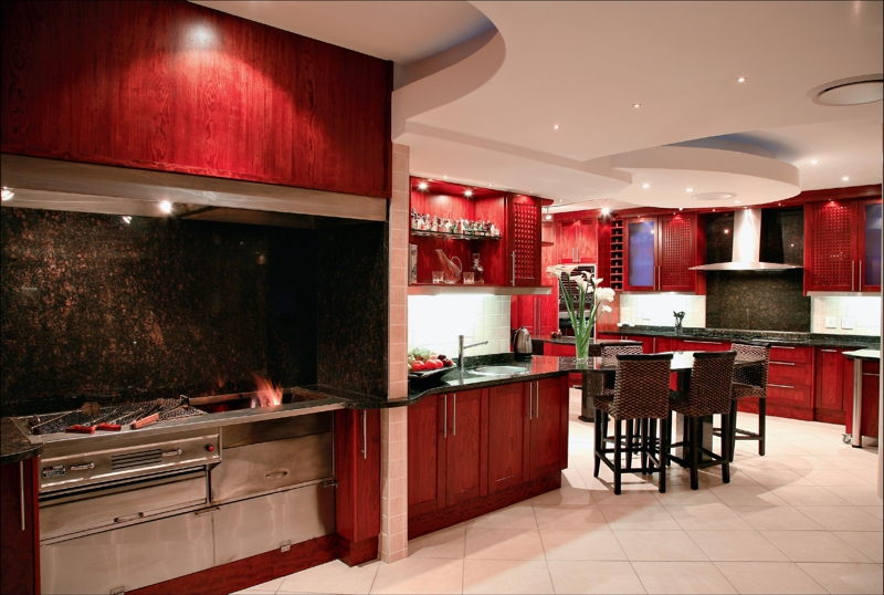 Braai your way sa home owner for Kitchen units sa