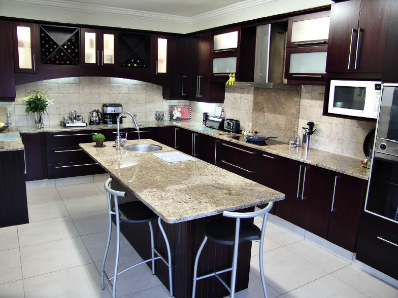Give it a make over sa home owner for Kitchen designs durban