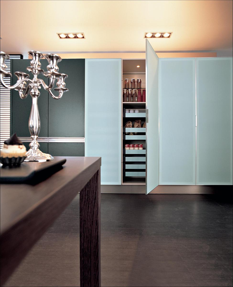 Storage in style - SA Home Owner