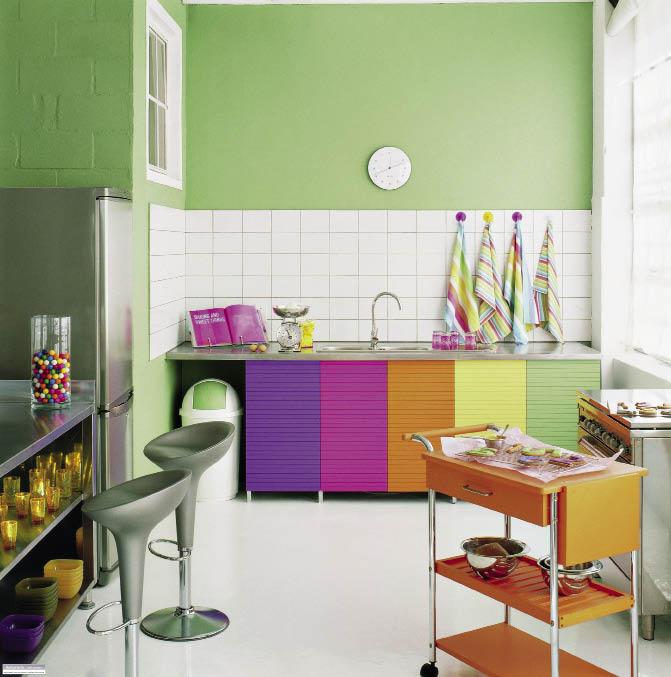 Sa Kitchen Designs: On The Palette