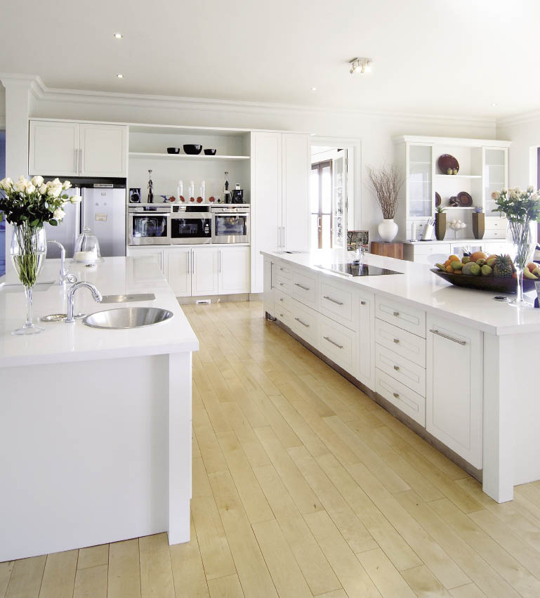 What s your flavour sa home owner - Snaidero cucine modelli ...