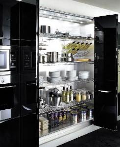 The intelligent kitchen