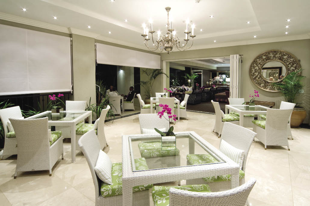 Marion Dining Room Set
