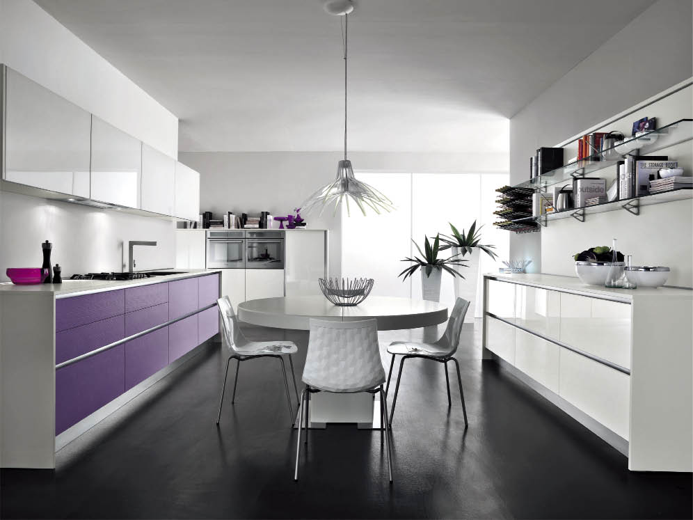 Assirelli Kitchen Design
