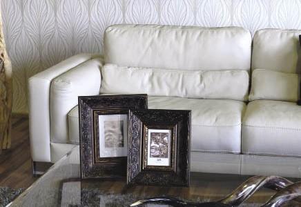 Fitting furnishings