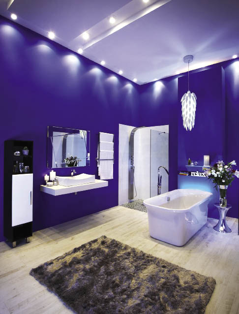 Bathroom transformation for Bathroom bazzar