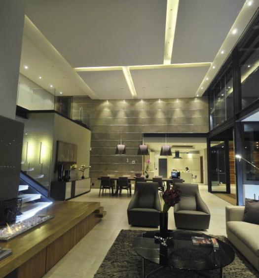 Streamlight & Belsash Ceilings