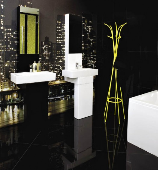 Kitchen Wall Tiles South Africa: Top Bathroom Trends For 2012