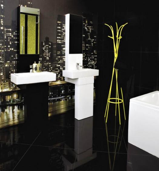 Top Bathroom Trends For 2012