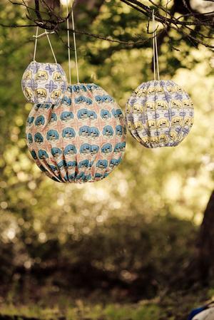 Lanterns, Image: Gavin Casey