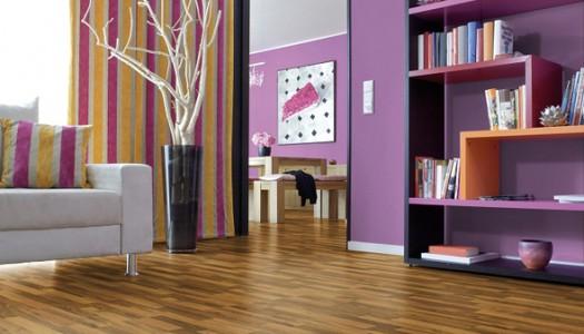 DIY your floor this summer