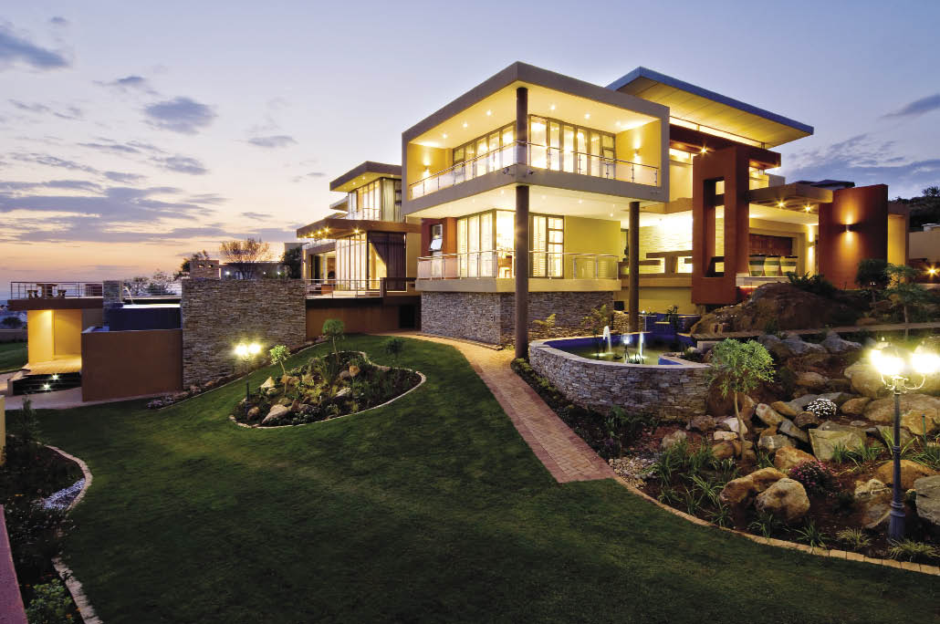 Building The Dream U2013 Home Of The Month Video. SCS Architects 011 869 8280