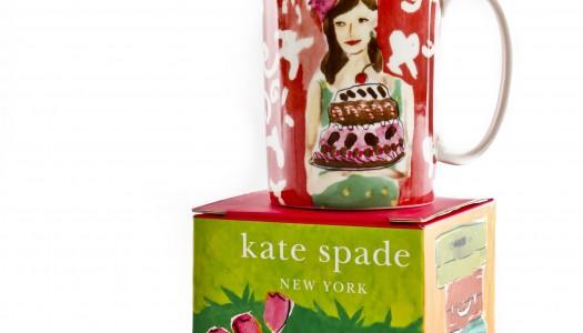 Kate Spade NYC must-haves