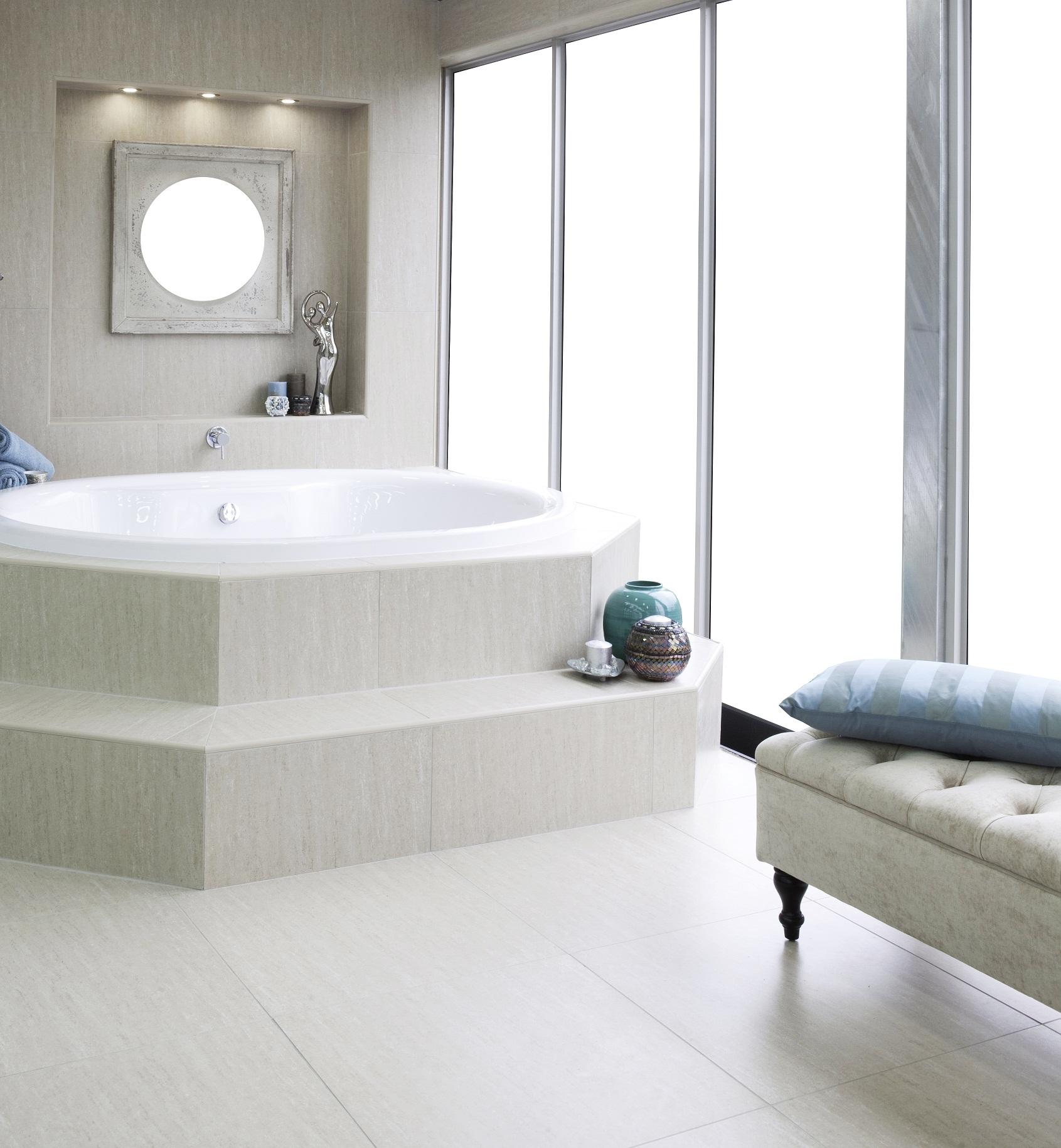 Top bathroom trends for 2012 for Popular bathroom trends