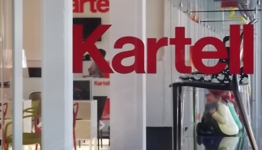 KARTELL flagship store