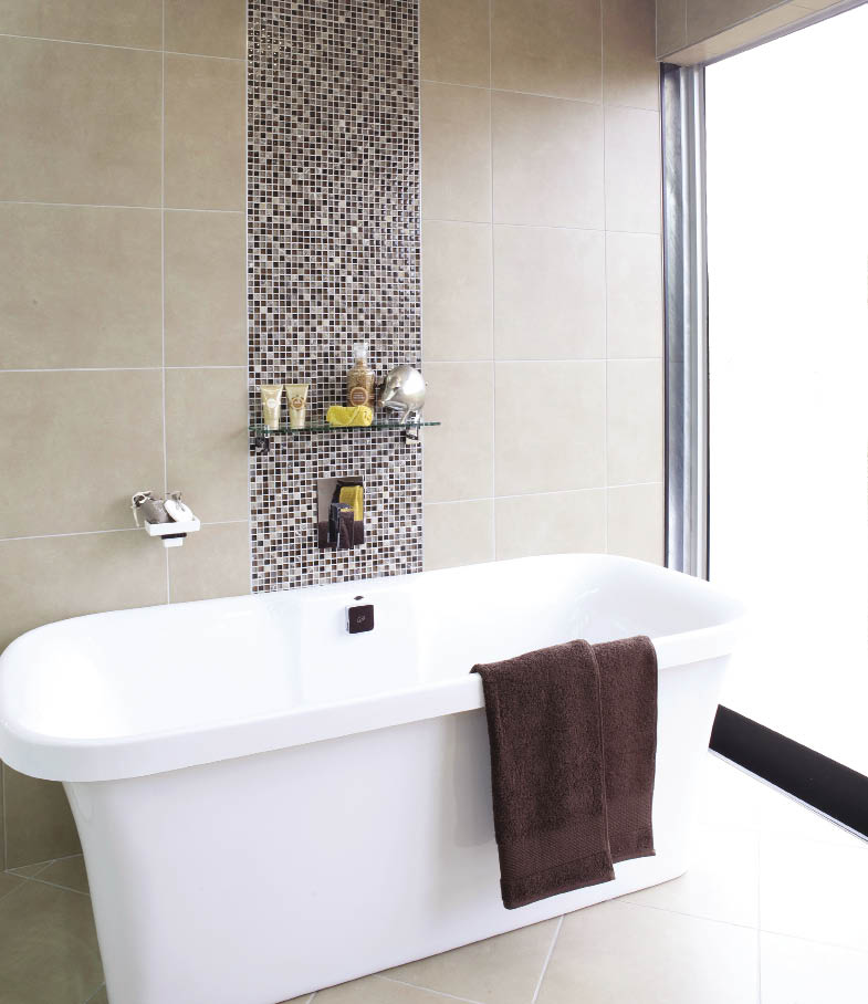 Treat with care for South african bathroom designs