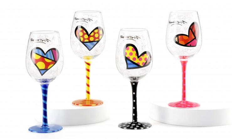 Wine glasses R385 each