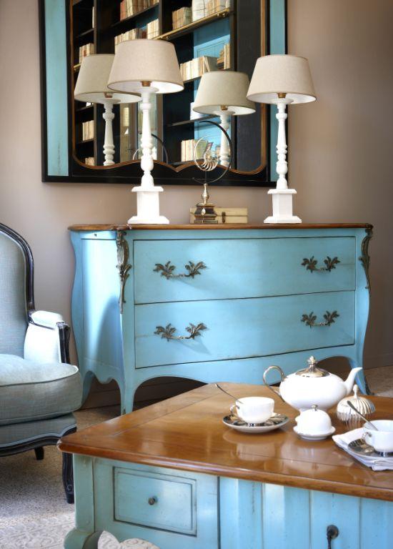 Grange French Furniture