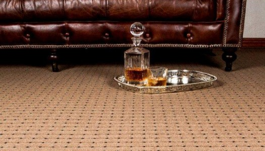 Nouwens Carpets offer new designer patterns and shades