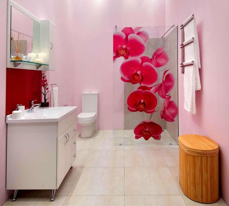 Top 10 Bathroom Trends For 2013