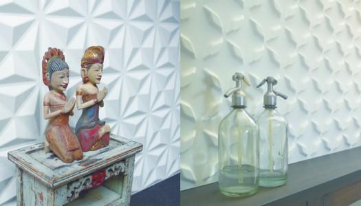 WallArt new eco friendly 3D wall panels