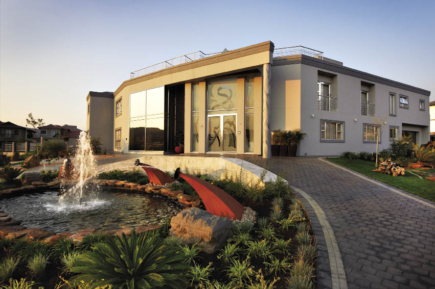 The Creative Axis Architects North West 082 927 2826