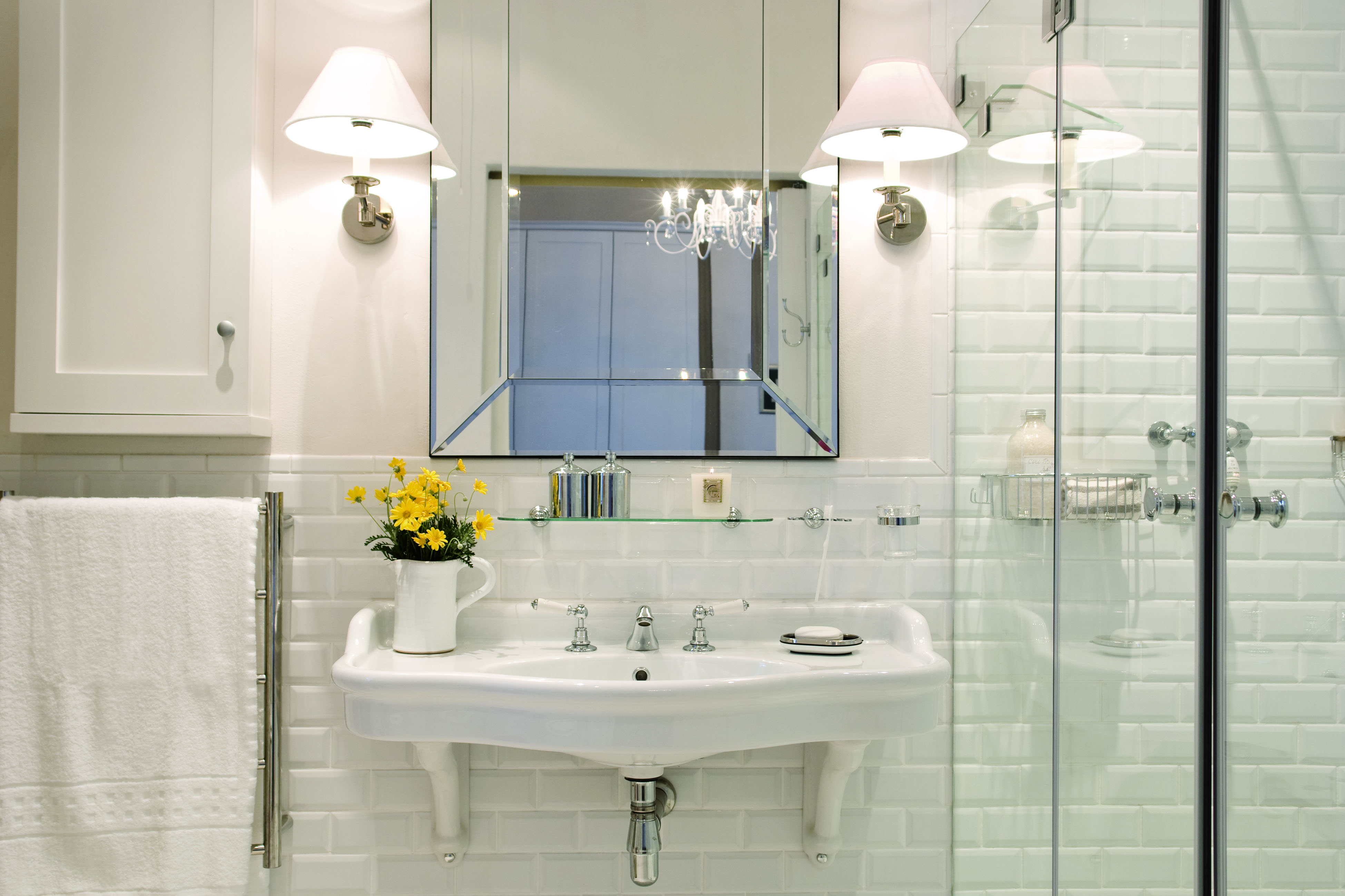 How to create a timeless bathroom Bathroom design and fitting wandsworth