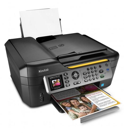 Kodak Inkjet
