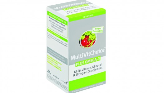 PharmaChoice MultiVitChoice giveaway