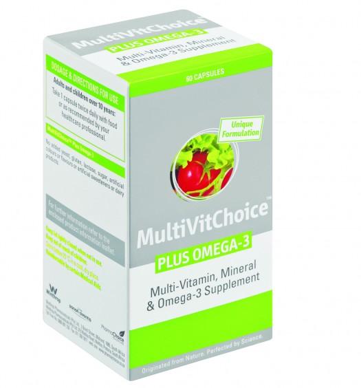 MultivitChoice