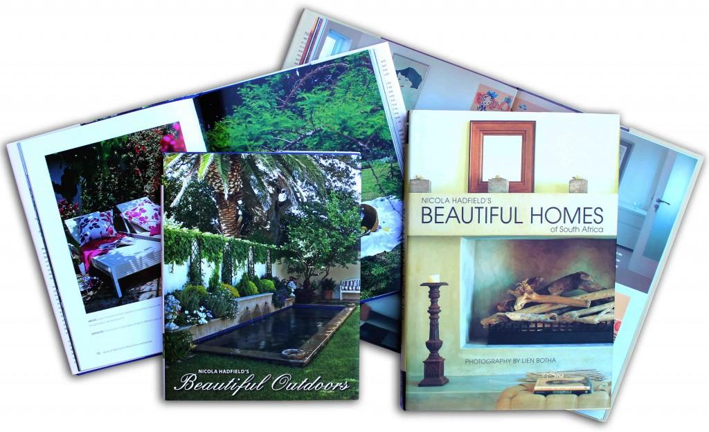 Nicola Hatfield S Coffee Table Books Sa Home Owner