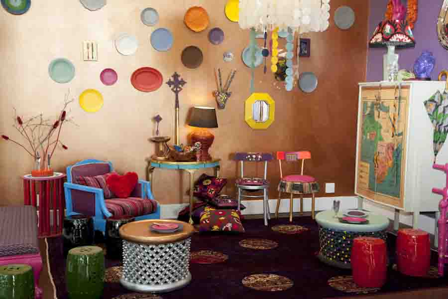 PLASCON_SPACES Showroom