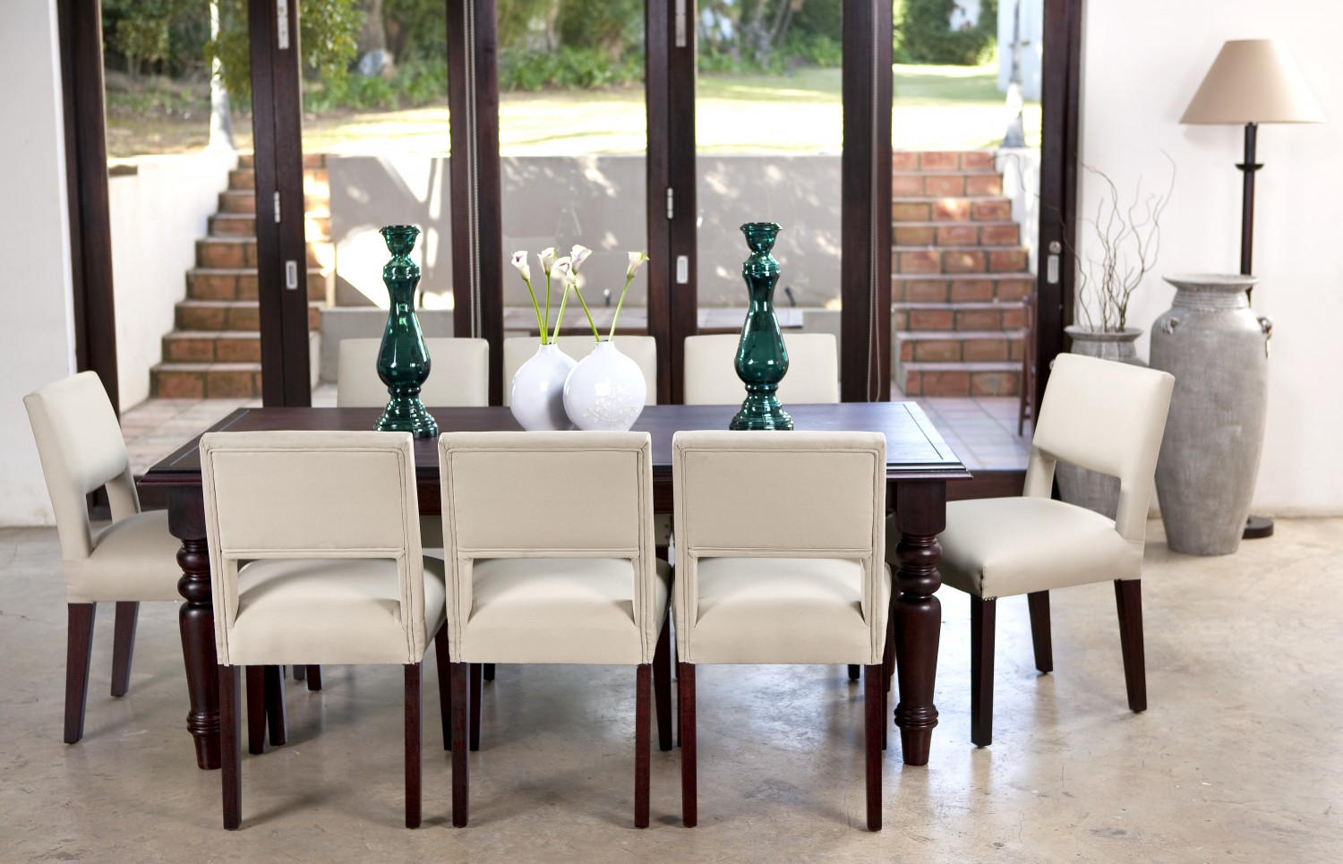 Delicious Dining Room Dcor From Rochester Furniture