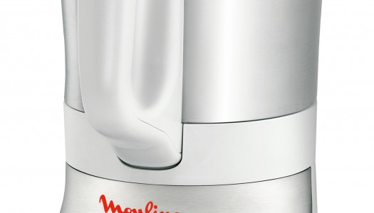 Moulinex Soup & Co blender giveaway