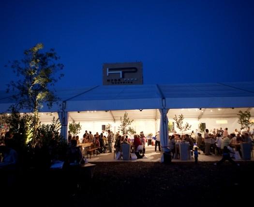 Food, Wine & Design Fair, Hyde Park, Johannesburg