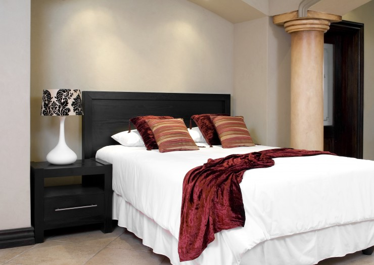 Modena 3-piece bedroom set