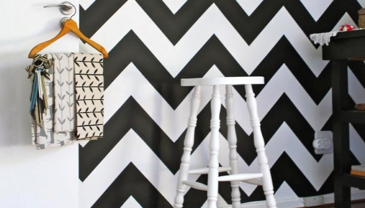 Get a graphic-chic office