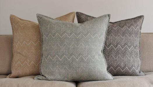 Vintage linen by Tessa Sonik Fabrics