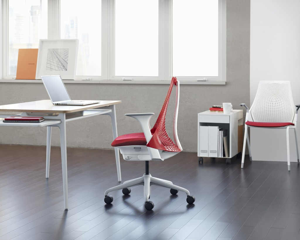 Herman Miller Thrive Office Chair