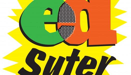 Ed Suter's street style