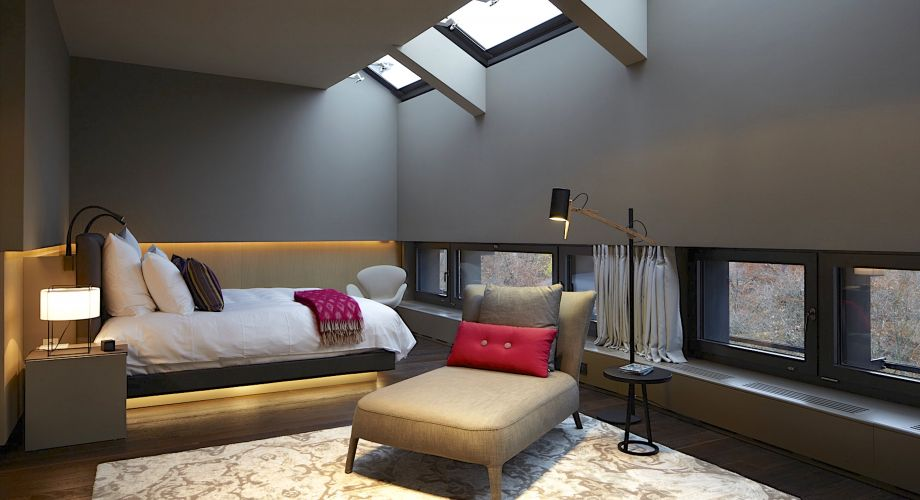 Berlin s hottest new boutique hotel das stue for Design boutique hotel das stue berlin