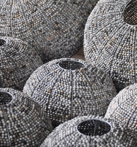 Aaart Zulu balls