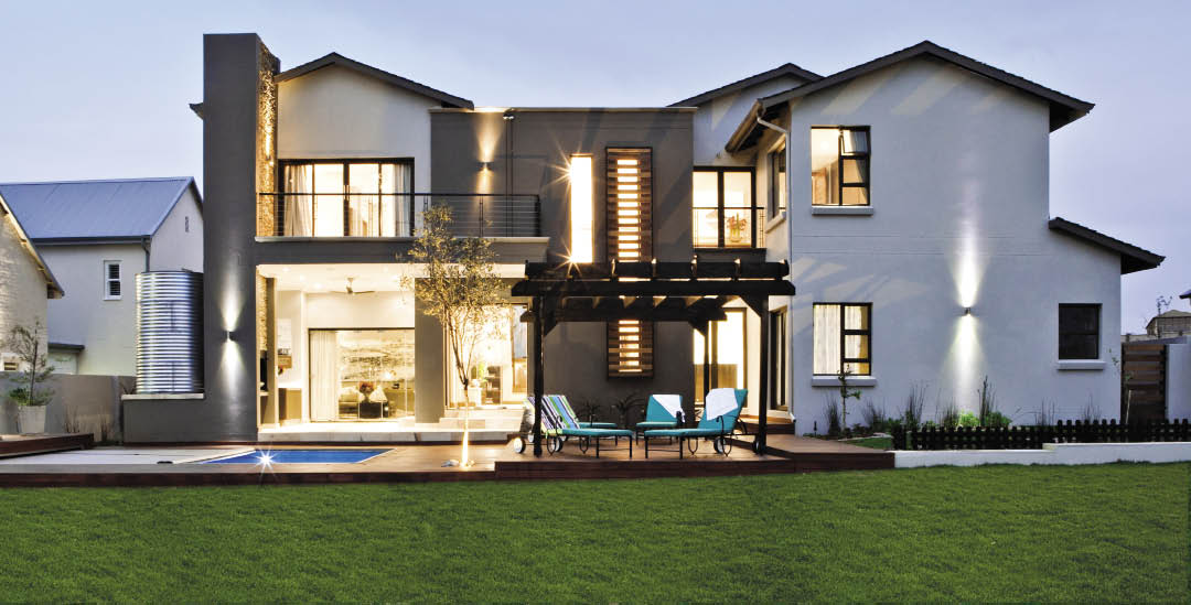 Elegance at its best for Touchstone homes