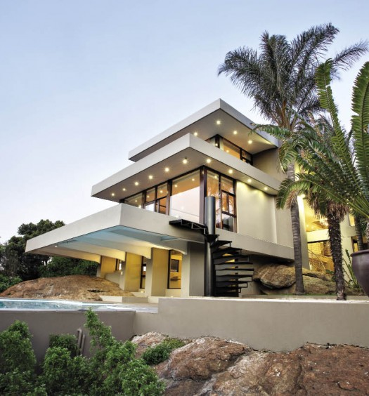 Francois Marais Architects 011 425 2721
