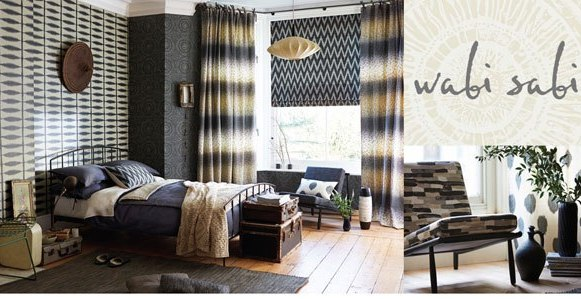 Scion's latest collection – Wabi Sabi. Have you ever heard of the Great British fabric house Harlequin? I think it's safe to say that if you work or have ...