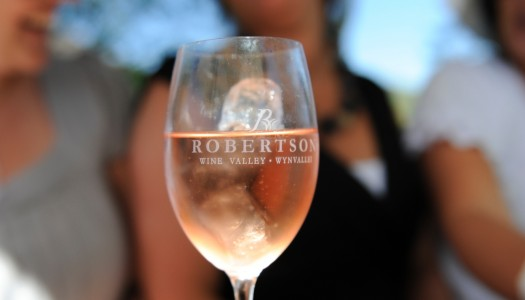 The Robertson Wine Valley Festival ticket giveaway