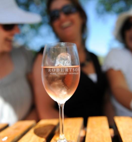 Robertson Wine Valley Festival