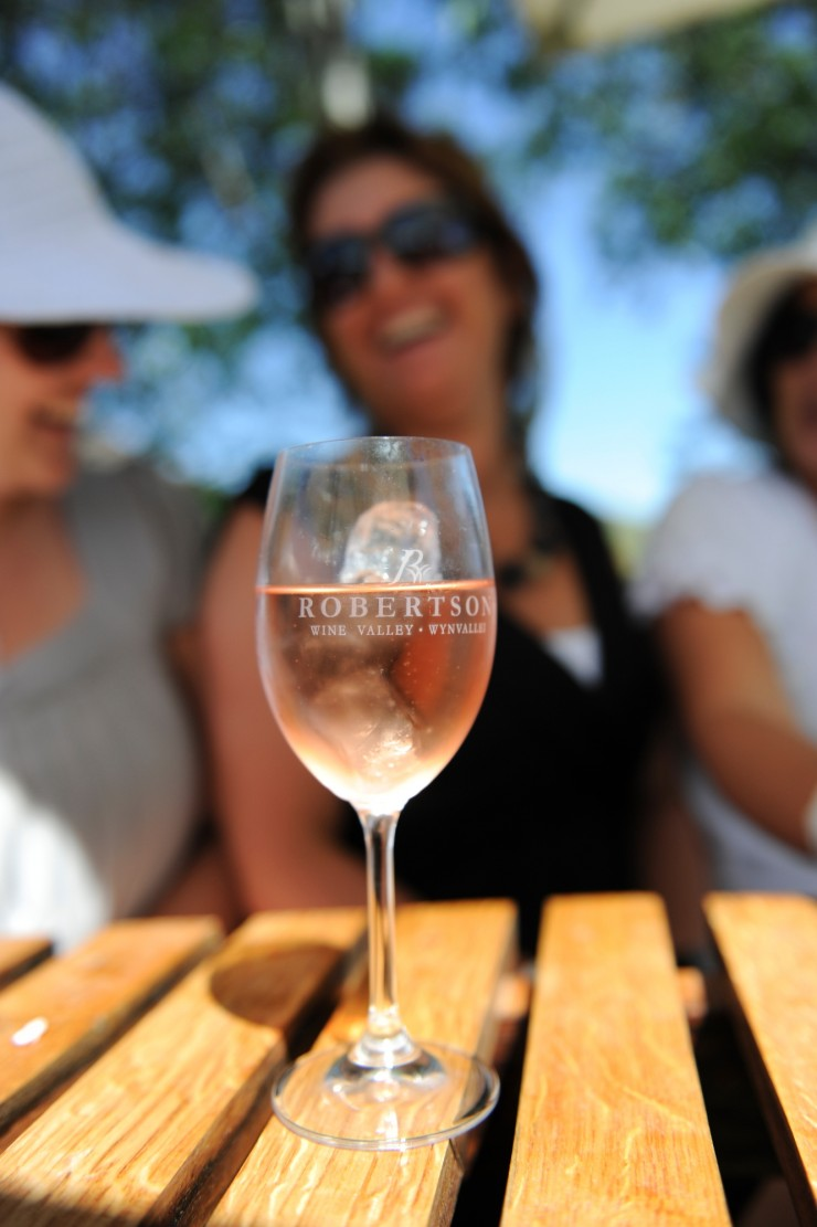 Robertson Wine Valley Festival